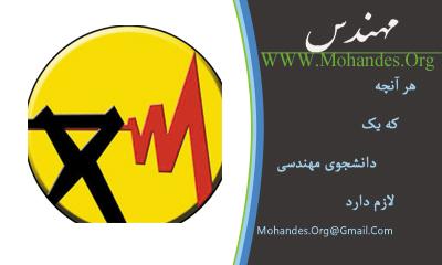 گزارش کارآموزی اداره برق
