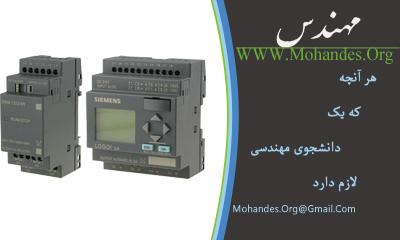 گزارش کار کنترل صنعتی