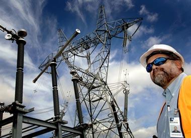 آشنایی با تعاریف و تجهیزات مورد استفاده در برق قدرت