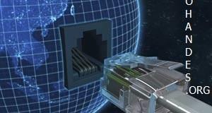 انواع توپولوژی شبکه های کامپیوتری