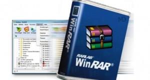 دانلود نرم افزار فشرده ساز فایل ها WinRAR 5.01 Final