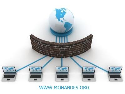 دانلود مقاله امنیت شبکه