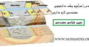 جزوه زمین شناسی مهندسی